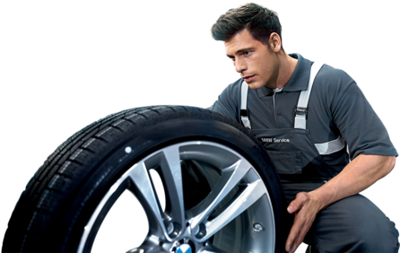 Tire Auto Mechanic Repair Ferndale MIchigan 2