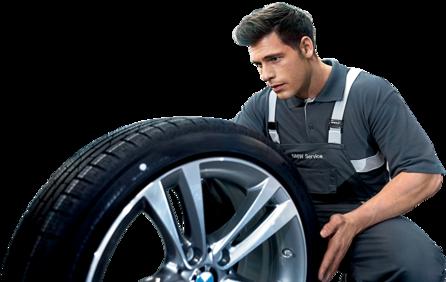 Tire Auto Mechanic Repair Ferndale MIchigan 2