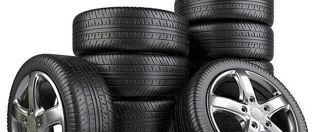 Tires michigan