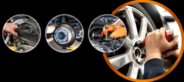Tire Shop Auto Mechanic Repair 10