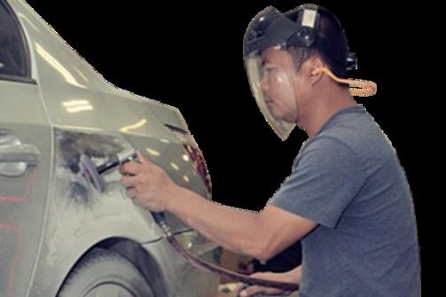 Tire Shop Auto Mechanic Repair 5