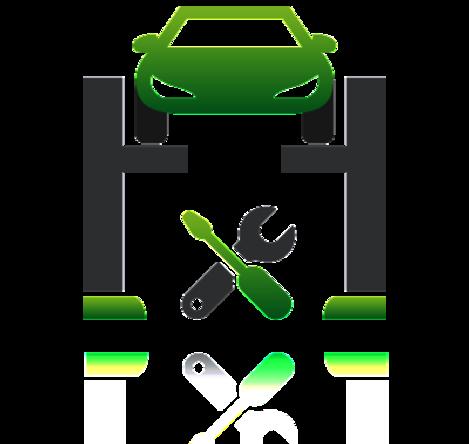 Tire Shop Auto Mechanic Repair 9