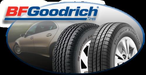 bf goodrich tire shop