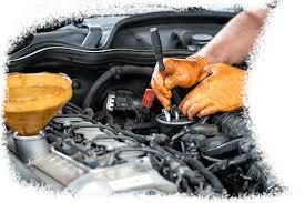 general motors mechanic repair